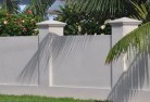 Research Barrier wall fencing 1