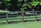 Research Farm fencing 11