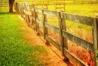 Research Farm fencing 4