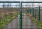 Research Security fencing 12