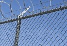 Research Security fencing 22