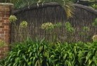 Research Thatched fencing 5